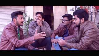 Girl Pe Charcha | A Comic Short Film | Gujju Video | Dot Diploma Direction