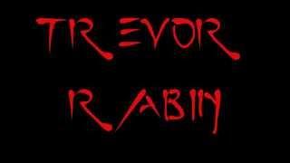 TREVOR RABIN - Lovelife