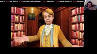 Harry Potter und die Kammer des Schreckens #001 [PC] [Deutsch - German] [FullHD - 60FPS]