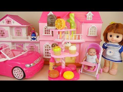 Xxx Mp4 Baby Doll Ice Cream House And Car Toys Play 3gp Sex