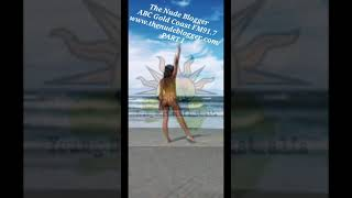 Young Nudists Of Australia - The Nude Blogger Part I