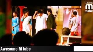 Mammukka Mukesh Comedy skit | Amma Mazhvill 2018 | Mammootty | Mukesh | Vijayaragavan