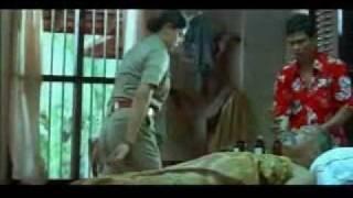 Kerala Female Police Inspector Interrogation and arrest.wmv
