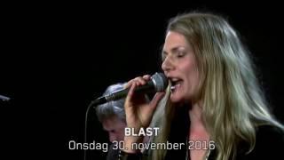 Turbinen genåbner: Robben Ford / Mike Andersen / Blast