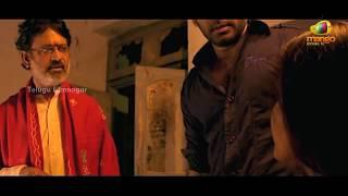 Usuru Telugu Movie Scenes | Madhavi Latha Scares the Man Trying to Harrass Her