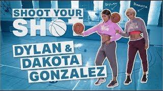 The Gonzalez Twins Go 1 on 1
