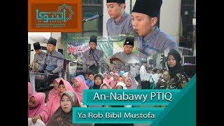 Ya Rob Bibil Mustofa An Nabawy PTIQ (offecial Video)