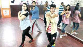 GF BF | Sooraj Pancholi, Jacqueline Fernandez | Dance Choreography by DANSATION 9888892718