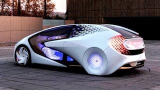 Пет коли на бъдещето от CES 2017