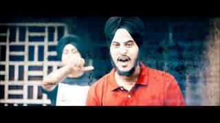 Butter Flow - Sikander Kahlon & Sady Immortal (RE-UPLOAD) Punjabi Rap