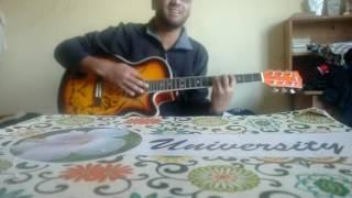 Hatimatim tim - হাট্টিমাটিম টিম  (Cover)