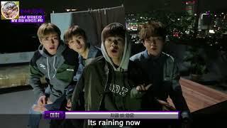 [ENG SUB] Wanna One Beautiful MV Behind The Scene Part 2