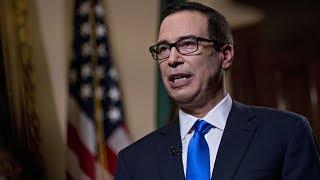 China welcomes US Treasury Secretary