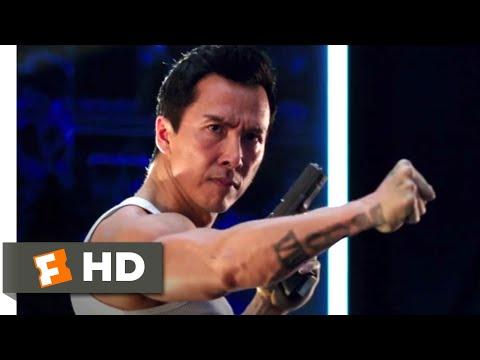 Xxx Mp4 XXx Return Of Xander Cage 2017 Board Meeting Bloodbath Scene 2 10 Movieclips 3gp Sex