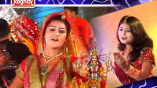 Navrang Chundi-Gujarati Navratri Special Non Stop Garba Dance Video Song Of 2012 By Kavita Das