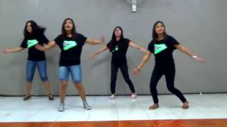 THIS IS OUR TIME X MOMENTUM (Planetshakers) // Dance Cover