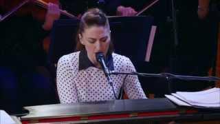 Sara Bareilles - Goodbye Yellow Brick Road (Live Cover)