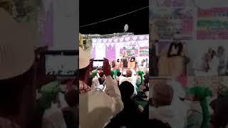 ( beautiful Bayan )Madarasa e ataye khawaja   shaikhul Islam  By Radhanpur