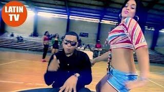 EL CHUAPE - Ponme To Eso Pa Lante - (OFFICIAL VIDEO)