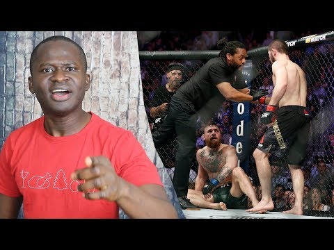 Xxx Mp4 My Big Problem With Conor McGregor Vs Khabib UFC 229 3gp Sex