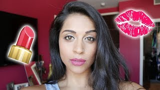 The Time I Try to Be A Beauty Guru (Day 939)