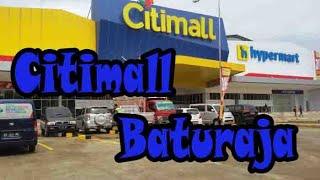 Citimall Baturaja