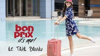 Bonprix ile Tatil Bavulu || Styleboom
