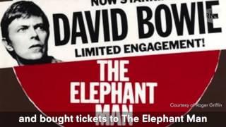 David Bowie - the next murder target for Mark David Chapman?