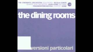 The Dining Rooms - Dreamy Smiles (Radio Version)