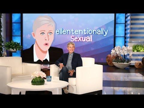 Xxx Mp4 Ellen S Ellententionally Sexual Moments 3gp Sex