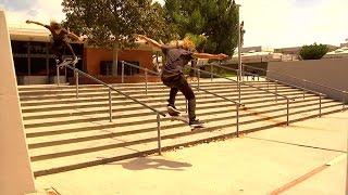 Austin Zito Youth Part | TransWorld SKATEboarding