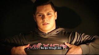 Video Promocional Seleccion Mexicana FBA 2015 - México en la Piel