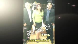 Gipsy David 2016 -  jedna Zuzka
