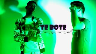 Te Bote Remix arabic marocco viper.v Ft yeazy ( video official ) 2018