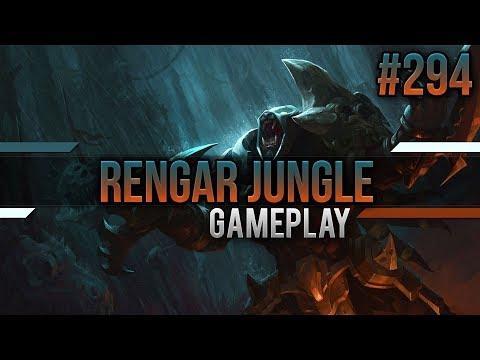 Rengar (Jungle): Das ist Illegal! #294 [Lets Play] [League of Legends] [German / Deutsch]