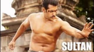Sultan  trailer Aarfa | Salman Khan | Anushka Sharma | EID 2016