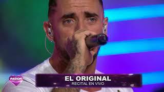 Roman El Original - en Vivo en Pasion especial Domingo 15 10 2017