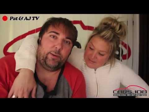 It's No Bra Day! - Pat & AJ Post Show 10-13-15