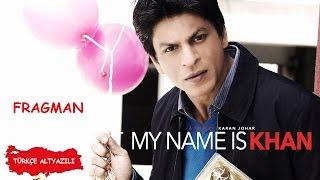 My Name Is Khan ☪ Fragman (Tr Altyazılı)