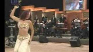 Arabic Belly Dance from syria