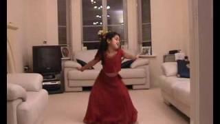 Hrudita Dhannapuneni ( 5year old ) -  Laga Laga Lagaare, 2005