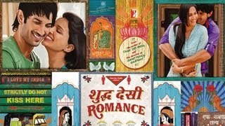 'Shuddh Desi Romance' Movie | WeSchool hosted a panel discussion with Starcast