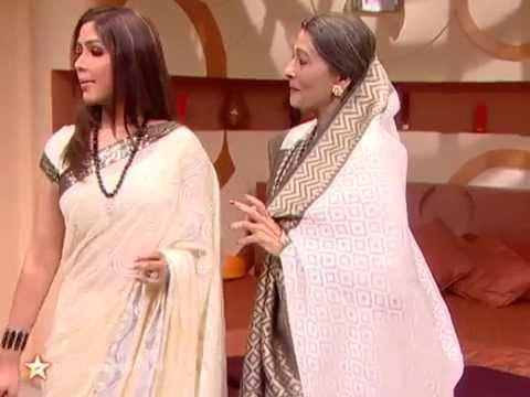 Kahaani Ghar Ghar Kii  janki scene 1