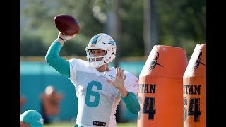 Jay Cutler Could Start This Week | Stadium