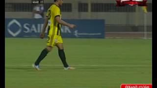 ملخص مباراة مصر للمقاصة 2 - 0 المقاولون العرب | الجولة 7 الدوري المصري