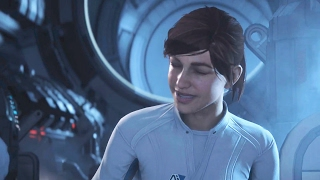 MASS EFFECT ANDROMEDA 30 Minutes of Gameplay & Cinematic Trailers