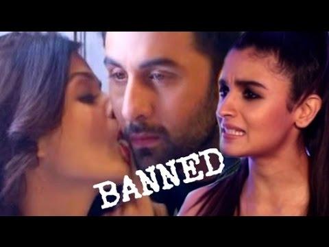 Alia Bhatt SHOCKING Reaction Ae Dil Hai Mushkil BAN