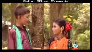 small kids singar Asha song Tomar jonno morte pari