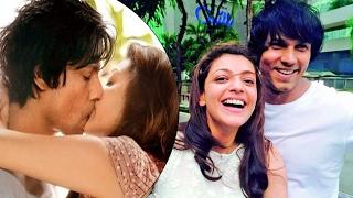 OMG! Randeep Hooda KISSED Kajal Agarwal Forcefully!