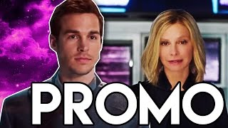 Supergirl Season 2 Episode 21 Trailer Breakdown - The Invasion Begins!